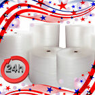 BUBBLE WRAP ROLLS SMALL LARGE - CHOOSE WIDTH (300mm, 500mm, 750mm)