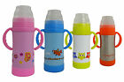 Eco Vessel Insulated Stainless Steel Sippy Cup with NUK Spout , 10 oz, 1 pk
