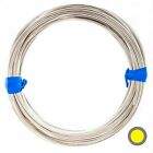 Silver Filled 1/10 wire Half Hard Round 14 16 18 20 21 22 24 26 28 30 Gauge USA