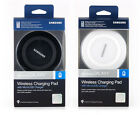 Original OEM Samsung Wireless QI Charging Pad for Galaxy Note S6 Edge S6