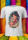 Disney Princess Jasmine Aladdin Tatto T-shirt Vest Tank Top Men Women Unisex 133