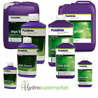 PLAGRON ALGA GROW AND BLOOM ORGANIC SOIL NUTRIENT SIZES 250ML, 500ML, 1L, 5L