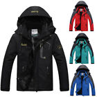 Sports & Entertainment Skiing & Snowboarding Loyal Womens Winter Electric Heated Hooded Jacket Navy Blue & Olive Green Fashion Lovers Anorak Female Jackets Have Zipper Pocket 50% OFF