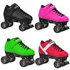 New Adult Roller Derby Elite Stomp 5 Speed Skates Men Size 4-12