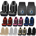 NBA Dallas Mavericks Rubber Floor Mat High Back Seat Cover Universal Combo on eBay