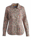JOULES WOMENS KINGSTON DITSY FLORAL SHIRT - BNWT UK 8 & 10