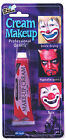 Professional Quality Hypoallergenic 1oz Cream Makeup Tube Halloween Theatrical