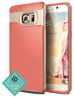 For Samsung Galaxy S6 Edge Plus Caseology®[WAVELENGTH] Shockproof TPU Case Cover