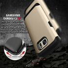 For Samsung Galaxy S7 & S7 edge Protective Phone Slim Case Hard Armor Cover