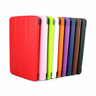 Tablet Leather Case Stand Cover Protective For LG G PAD GPAD F 8.0 + Stylus R