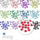 Crystal 1000/2000/5000/10000pcs rhinestone flat back non-hotfix Star Wholesale