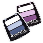 Rimmel Colour Rush Trio Eyeshadow / Choose Your Shade!