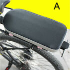 Cycling Bike Bicycle Soft Kid Cushion Without Rear Rack Seat New Pad Accessories