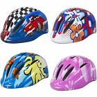 Limar BC124 124 Toddler Child Bike Scooter Bicycle Crash Helmet  45-54cm