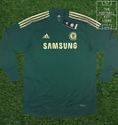 Chelsea Goalkeeper Shirt - Official Adidas Football Shirt - All Sizes