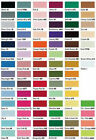 Berisfords Double Sided Satin Ribbon 3mm - 2, 5 or 10 mtr - 52 Colours