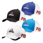 New Adidas Tour Mesh Cap (Fitted) TaylorMade R15 logo - Pick Size & Color