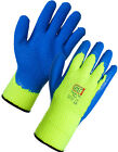 Supertouch - Topaz® Ice PLUS - Cold Resistant Glove - Conforms to EN388 EN511