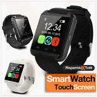 SMARTWATCH U8 Bluetooth Smart Watch OROLOGIO TOUCH x Samsung iPhone ANDROID IOS