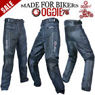 MENS MOTORBIKE MOTORCYCLE TEXTILE WATERPROOF CORDURA JEANS TROUSER STRETCH PANEL