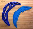 San Diego Chargers Cookie Cutter - Choice of Size (Sports Football) - 3D Printed $6.99 USD on eBay