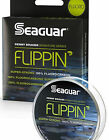 Seaguar Flippin Fluorocarbon Line 100yds! CHOOSE YOUR SIZE