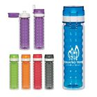 48 Custom Printed Water Bottles Personalized with your logo in Bulk item 5805