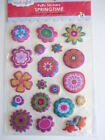 Studio Girl Large Puffy Stickers - Choice of 3 Designs