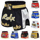 Внешний вид - RDX Muay Thai Shorts Grappling Fight Kick Boxing MMA Martial Arts ML