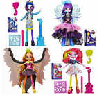 My Little Pony Equestria Girls Rainbow Rocks Fashion Doll Girls Toy