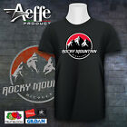 T-shirt maglietta ROCKY MOUNTAIN BICI MTB Bicicletta Bicycles Uomo