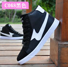 New Men s Shoes Fashion Shoe Casual High Top Sneakers Shoes