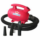 XPOWER B-55 Home Pet Grooming Blower Blaster Dog Force Hair Dryer