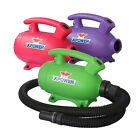 XPOWER B-55 Home Pet Grooming Blower Blaster Dog Force Hair Dryer & Vacuum