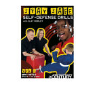 Stay Safe Self-Defense with Clay Worley for Kids DVD's
