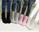 3 Pairs Womens 85% Cashmere Wool Casual Soft&Warm Super Thicken Comfort Socks