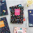 Brand New The BonBon Planner Undated Diary Planner Organizers_PVC Cover