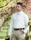 Equetech Mens Cosy Thermal Stock Shirt