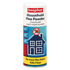 Beaphar Household Flea Powder 300g Kills Fleas Rug Carpet Dog Cat Etc