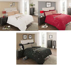 Fabulous Modern Design Duvet Bedding Quilt Cover Set-Single Double King