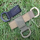 Внешний вид - Outdoor Nylon Molle Webbing Engaging Tactical Multifunctional Carabiner Hook Bag