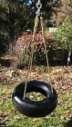 Spinster Tire Tree Swing
