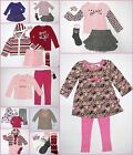 NWT Girl Fall Clothing Lot Size 4 4T Gymboree Gap Outfit Top Sweater Skirt Dress