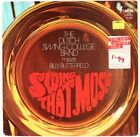 Swing That Music  The Dutch Swing College Band Meets Billy Butterfield Vinyl Rec