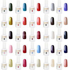 Hot 15ml Soak off Gel Nail Polish Long lasting Base Top Coat Primer UV LED Lamp