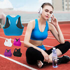 High Quantity Fashion Women Padded Top Athletic Vest Gym Fitness Sports Bra