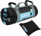 RDX Fitness Weighted Bag Gym Sandbag Training Workout Strength Weight Sports