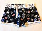 H&M STAR WARS Stretch Cotton Trunks Men's Underwear NEW Sizes S, M, L, XL