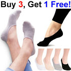 Good style show socks invisible liner socks low cut socks non slip for men women