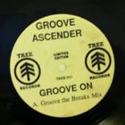 GROOVE ASCENDER Groove On 12